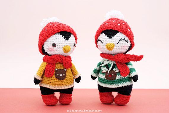Kuku the penguin