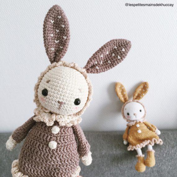 Mimi the little bunny