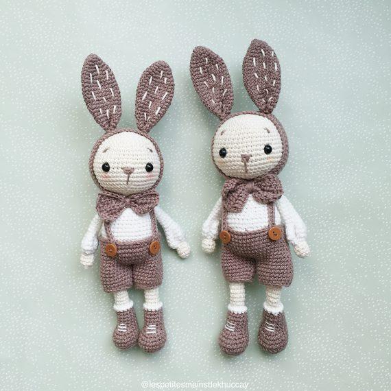 Miti the little bunny