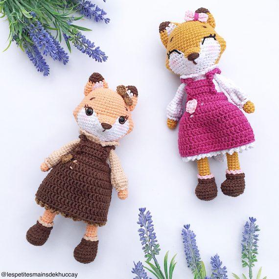 Mitsu the Fox