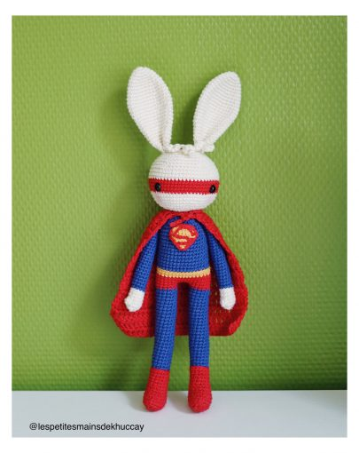 My Super Bunny